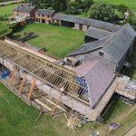 Roof Rebuilds, Sudbury, Ipswich, Suffolk - ELC Roofing
