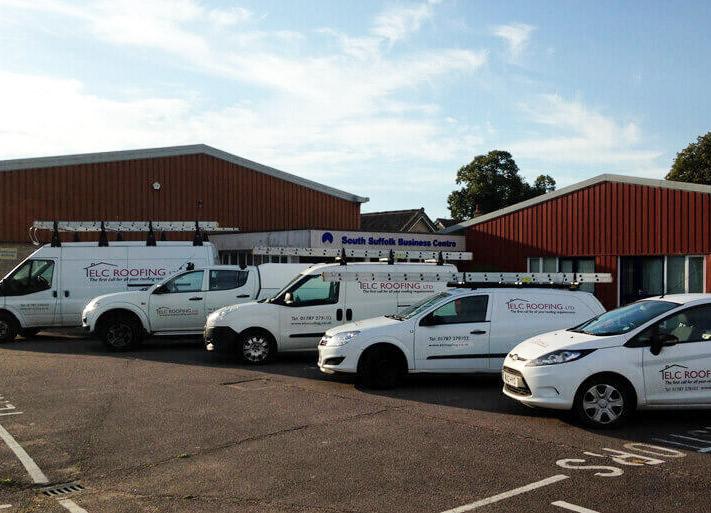 ELC Roofing, Sudbury, Ipswich, Suffolk, Essex