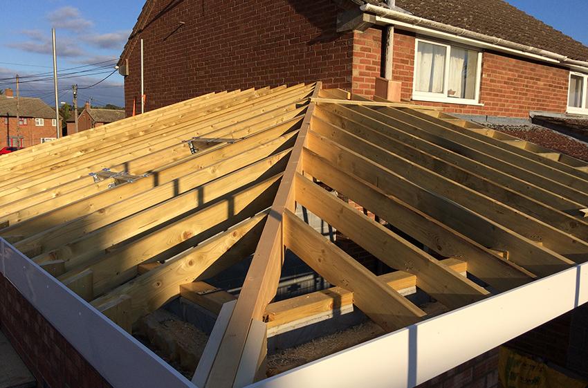 Carpentry & Joinery 6, ELC Roofing, Sudbury, Ipswich, Saffron Walden