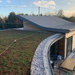 Green Roofs 5, ELC Roofing, Sudbury, Ipswich, Saffron Walden