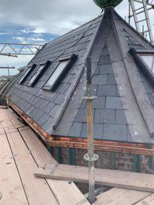 Tiling & Slating, ELC Roofing
