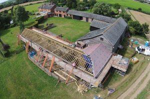 Carpentry & Joinery 1, ELC Roofing, Sudbury, Ipswich, Saffron Walden