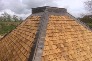 emergency repair to roof