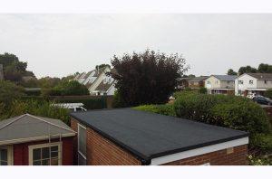 Felt Roofing 5, ELC Roofing, Sudbury, Ipswich, Saffron Walden
