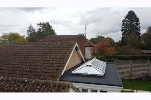 Felt Roofing 7, ELC Roofing, Sudbury, Ipswich, Saffron Walden